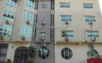 Tchad: A louer/Vendre : Nouveau complexe moderne de trois étages