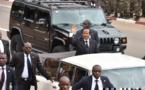 Cameroun:Un complot pour évincer le Président Biya