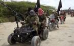 Les forces nigerianes intensifient leurs frappes contre Boko Haram