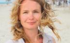 Dialogue avec Sophie Tal Men sur son livre, Les yeux couleurs de pluie