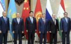 """L'initiative """"Une ceinture et une route"""" a apporté une nouvelle vitalité aux économies de l'OCS"""