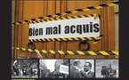 'Biens mal acquis des dictateurs africains en France': nouvelle Brochure de Survie - Juin 2008