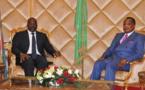 Congo-RDC : Tête à tête Sassou-Kabila à Oyo
