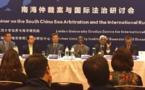 Mer de Chine du sud : un arbitrage des Philippines contre tout principe