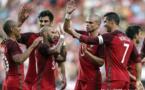 Sport: Le portugal a broyé la colonne vertébrale des bleus