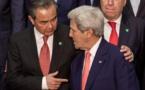 La Chine réfute le communiqué des Etats-Unis sur la décision d'arbitrage concernant la mer de Chine méridionale
