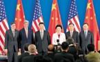 La négociation est la seule façon de résoudre le problème de la mer de Chine méridionale