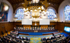 Les Nations Unies et la Cour internationale de Justice déclarent n'avoir aucune relation avec le tribunal arbitral sur la mer de Chine méridionale