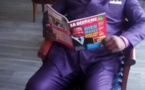 "Cameroun:Le magazine qui fait de ""Paul Biya,un don de Dieu"""