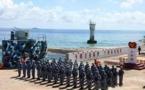 La soi-disant décision sur la mer de Chine méridionale ne doit pas être reconnue par la communauté internationale