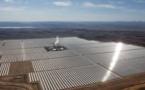 Maroc - Centrale solaire Noor à Ouarzazate, un modèle pour d'autres pays africains