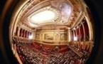 Versailles: le Parlement adopte la réforme d'extrême justesse