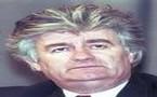 Serbie: fin de cavale pour Radovan Karadzic, inculpé de génocide et crimes de guerre