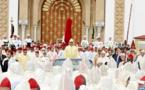 Fermeté et clarté, marques du discours du Roi Maroc à l'occasion de la célébration de la Fête du Trône