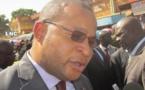 Centrafrique : Jean-Serge Bokassa en fait-il trop ? ou l'affaire Ambroise WODO