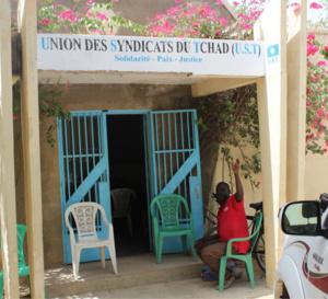 Tchad : L'UST accuse le gouvernement de ne pas se soucier de la paix sociale