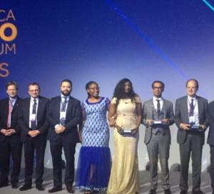 Un homme d'affaires tanzanien remporte le trophée du secteur privé africain