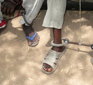 Tchad : Evasion spectaculaire à Abéché, 95 détenus s'échappent d'une prison