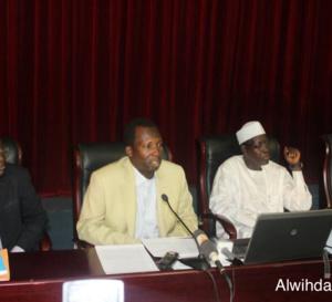 Tchad : Un cadre promu Inspecteur d'Etat adjoint par décret, après un livre sur la crise économique
