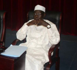 """Tchad : """"Seul le régime de Déby a permis de stabiliser le pays"""", assure le ministre de la Justice"""