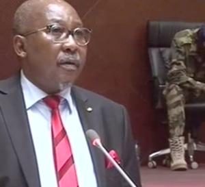 """Tchad : Le massacre des prisonniers est un """"coup d'Etat manqué"""" (ministre Ahmat Bachir)"""