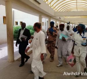 Tchad : La justice exige la présence de personnel médical dans le procès du vol d'un nouveau-né