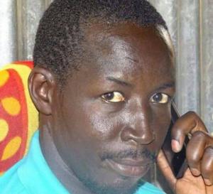 Tchad : Le journaliste Boulga David enlevé par l'ANS