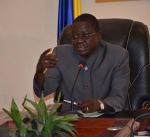 """Tchad : Un """"besoin impérieux d'envisager des mesures structurelles"""", Premier ministre"""