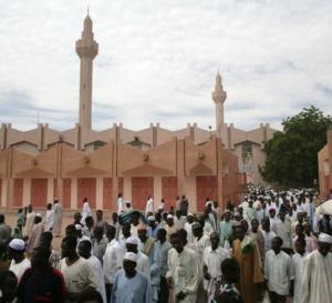Tchad : La fête de ramadan annoncée pour demain