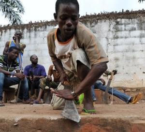 """RCA : Une tentative """"d'activités militaires de déstabilisation depuis le Tchad"""" (ministère Justice)"""