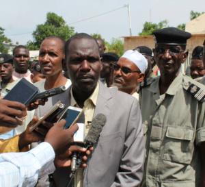 Tchad : La police interdit le transport de plus de deux personnes sur une moto