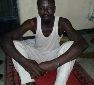 Tchad : Un jeune enlevé, séquestré et torturé par des hommes armés
