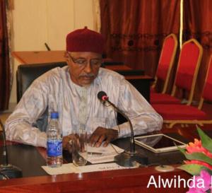 Dialogue social : Ali Abbas Seitchi appelle à la reprise des négociations