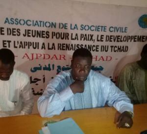 Tchad : L'AJPDAR épouse l'idée d'un Etat unitaire fortement décentralisé