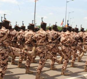 Tchad : Un convoi militaire attaqué au nord, plusieurs morts, 3 véhicules détruits, 1 disparu