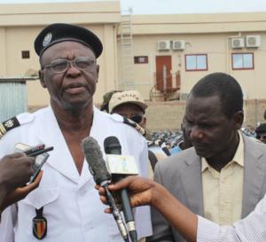 Tchad : La fermeté pour lutter contre la hausse d'accidents mortels, prévient la police
