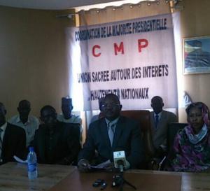 Tchad : La majorité présidentielle se félicite de la réussite de la table ronde de Paris
