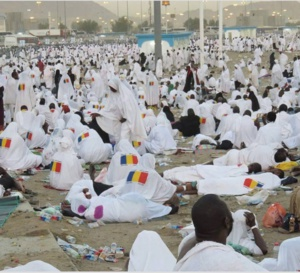 Arabie Saoudite : « Traitements dégradants et inhumains » des pèlerins tchadiens (ADH)