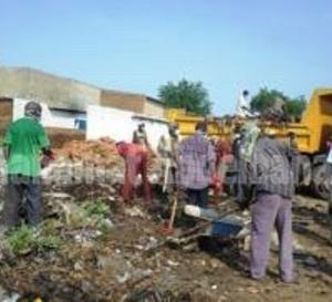 Tchad : Evolution de la situation épidémiologique du choléra dans la ville d'Am-Timan et ses environs