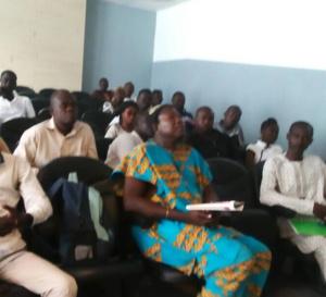 Le souffle de l'harmattan, l'évènement qui mettra en visibilité la littérature tchadienne