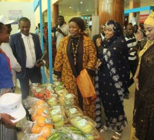 Tchad : Festival Agro-Business pour la mise en exergue de toute la chaine de production