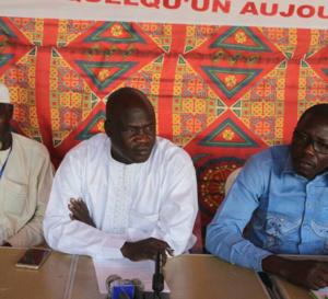 Tchad : L'ADHET promeut l'arsenal juridique contre le mariage précoce