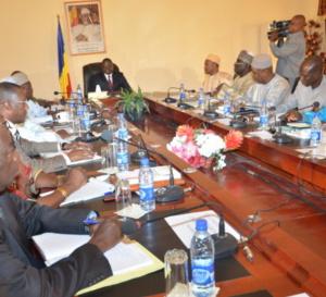 Tchad : un cabinet d'expertise international va vérifier tous les diplômes du personnel civil de l'Etat