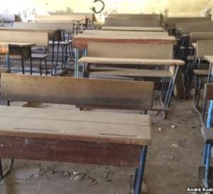N'Djamena : des cours suspendus pour protester contre la brutalité policière