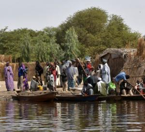 اليونسكو تتعهد بصون بحيرة تشاد