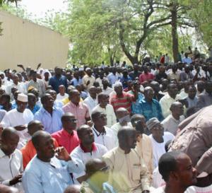Tchad : reprise effective du travail sur toute l'étendue du pays