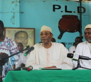 Tchad : le FONAC réitère son appel à un dialogue inclusif