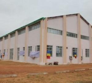 Au Tchad, l'usine de jus de fruits de Doba est malmenée