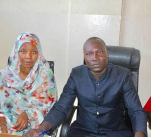 Tchad : Amalkher Djibrine Souleymane annonce sa candidature pour la présidence du CNCJ