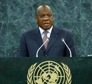 L'ONU félicite le Tchad pour le processus de réforme, et déplore l'absence de l'opposition